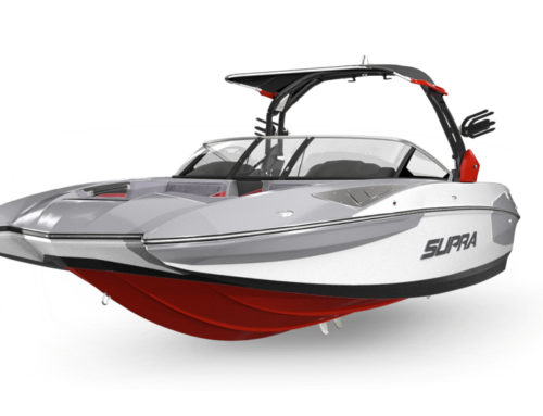2017 Supra Boats are Coming!